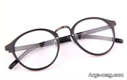 مدل عینک زیبا مردانه