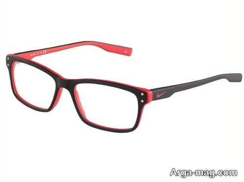 مدل عینک طبی مردانه زیبا و خاص
