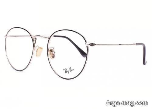 عینک طبی مردانه