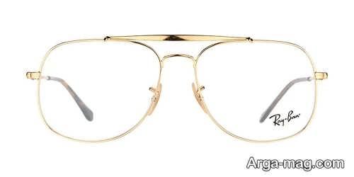 عینک شیک مردانه