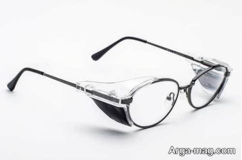 عینک مردانه