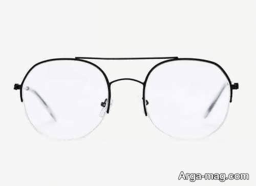 عینک زیبا مردانه