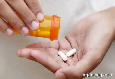 داروی ضد افسردگی میرتازاپین