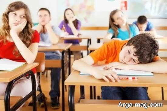 راهکارهای ایجاد انگیزه در دانش آموزان