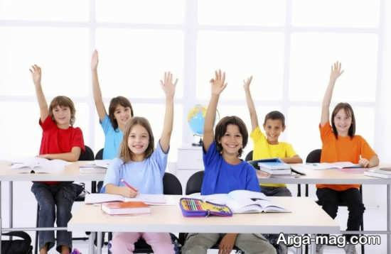 روش های ایجاد محرک در دانش آموزان