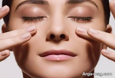 مداوای طبیعی چشم درد