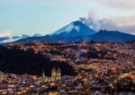 آشنایی با جاذبه های کشور اکوادور