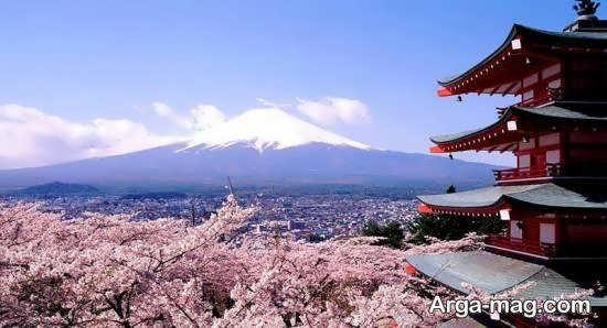 دیدنی های اوساکا از جمله معبد و پارک و مراکز خرید و ..