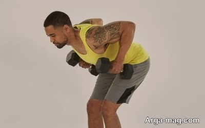 انجام تمرین مناسب آمادگی جسمانی