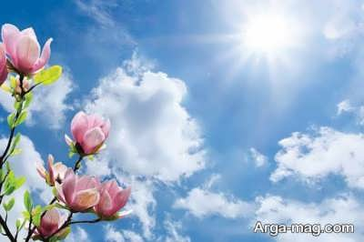 شعر درباره آسمان با مضامین پرمحتوا