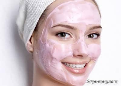 روش تهیه ماسک صورت پوست انار