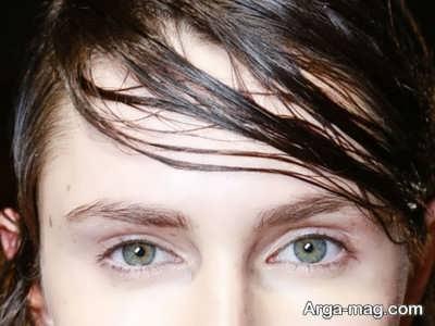 چگونگی جلوگیری از چرب شدن مو ها
