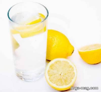 استفاده از آب لیمو برای موها