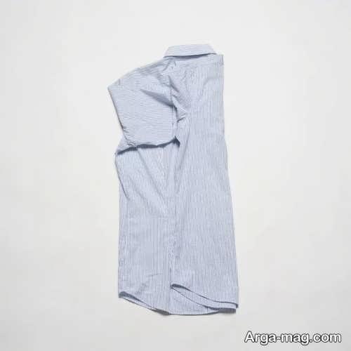 روش هایی برای جلوگیری از چروک شدن کت و پیراهن مردانه