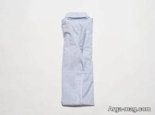 جلوگیری از چروک شدن پیراهن