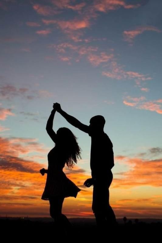 عکس پروفایل برای اینستاگرام بسیار رمانتیک و عاشقانه