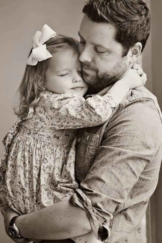 انواع تصویر پروفایل پدر و دختر