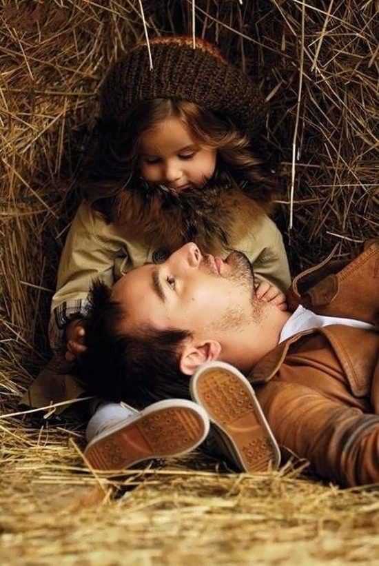 انواع خاص طرح نوشته پدر و دختر