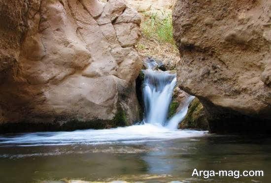 آشنایی و بازدید از دره قاهان