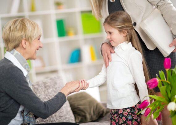راهکارهای موثر تربیت کودک مودب