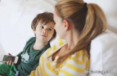 موارد مهم در تعلیم جنسی فرزندان