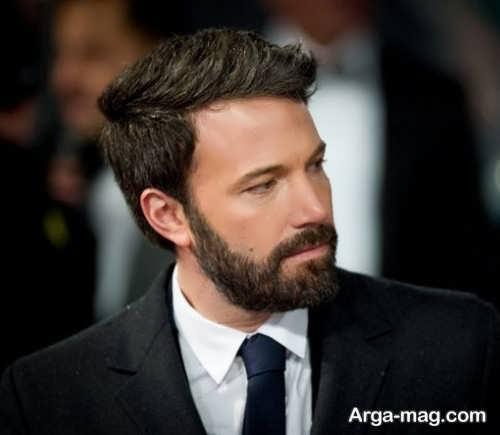 ریش زیبا مردانه