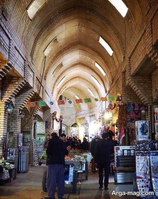 آشنایی با دیدنی های زیبای اربیل عراق
