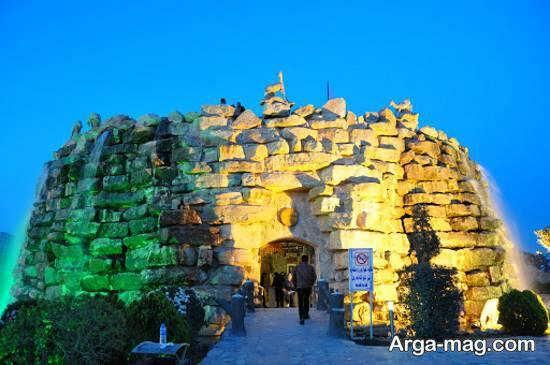 مکان های دیدنی زیبای اربیل عراق