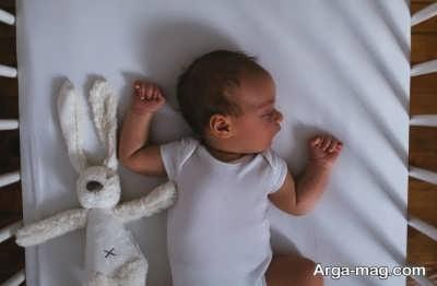 مقابله با مرگ ناگهانی نوزاد