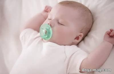 علل فوت ناگهانی نوزاد