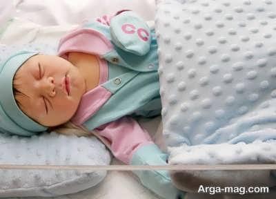 بررسی سندروم فوت ناگهانی نوزاد