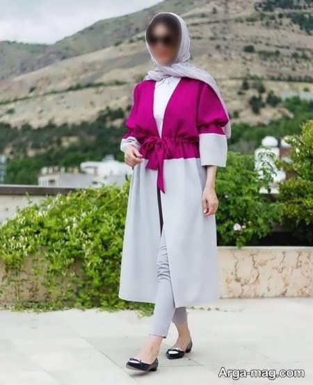 استایل مناسب افراد لاغر و نکاتی برای خوش پوش بودن خانم های لاغر