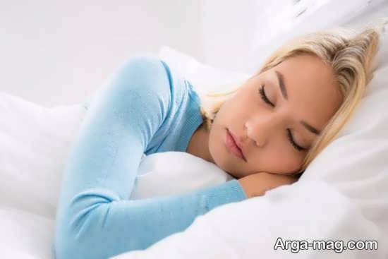 راه های جلوگیری از فراموشی خواب