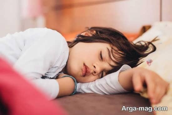دلایل مهم فراموشی خواب