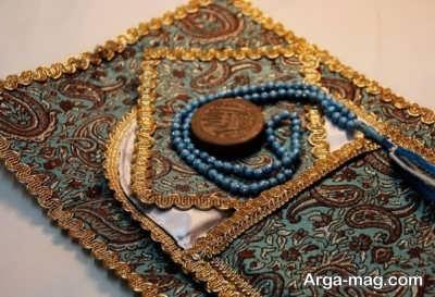 جملاتی ناب درباره نماز