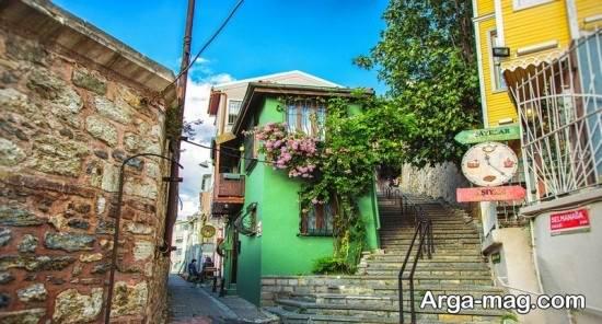 محله استانبول آسیایی