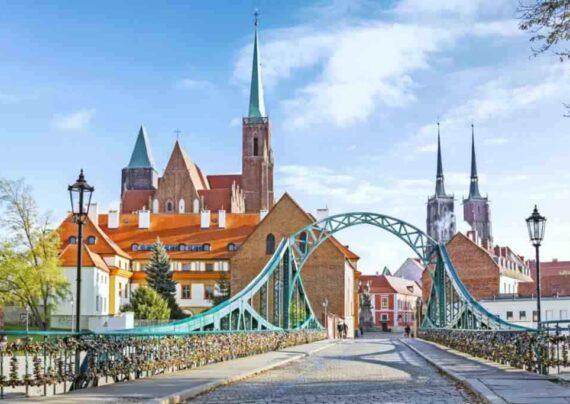 راه های مهاجرت به لهستان