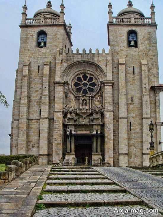 کلیسای پورتو