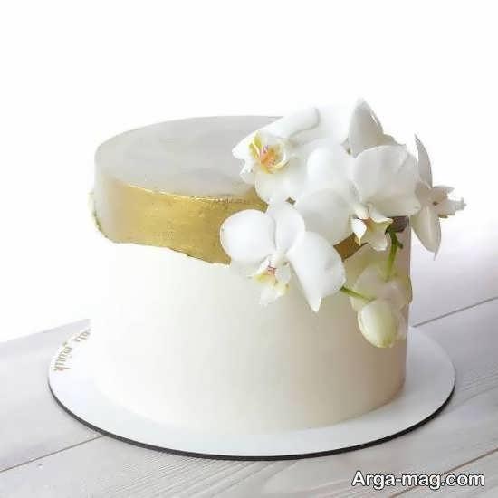 انواع نمونه های زیبا و جذاب از کیک تولد ۲۰۲۱