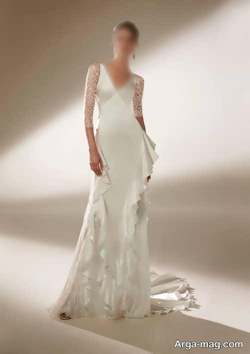 لباس عروس خاص 1400