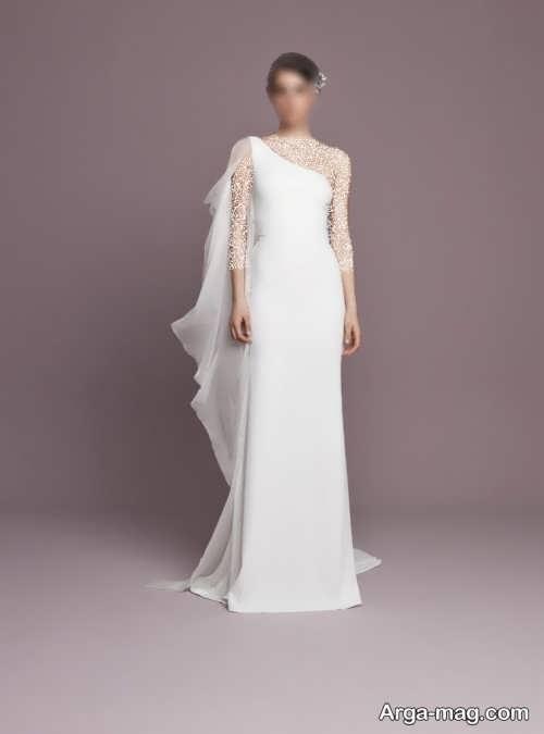 مدل لباس عروس 1400