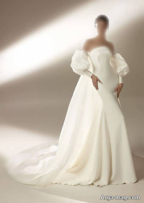 لباس عروس زیبا 1400