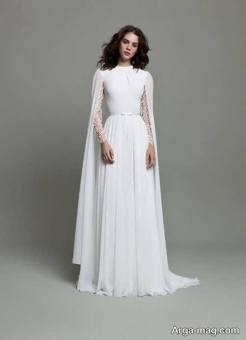 لباس عروس شیک و خاص 1400