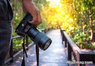 جملاتی در وصف عکاسی