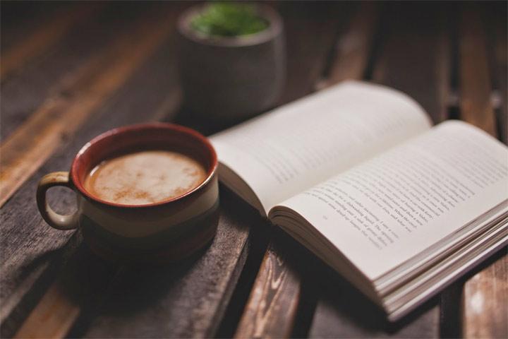 متن زیبا برای پشت نویسی کتاب