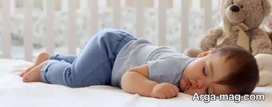 فواید خواب کافی برای کودکان