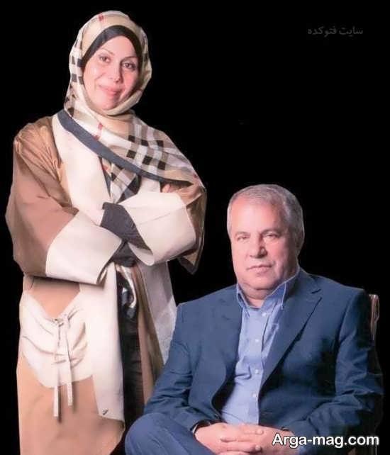 زندگینامه خواندنی علی پروین