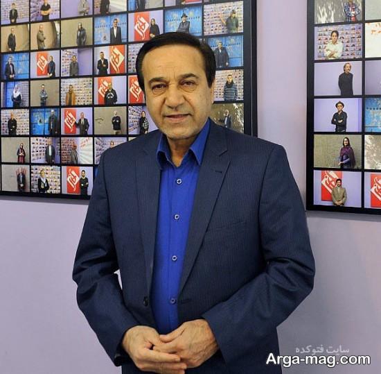 زندگینامه خواندنی محمد گلریز