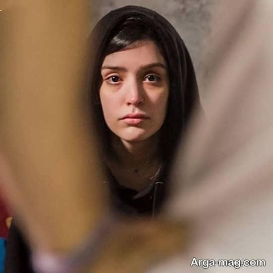 شرح حال پادینا کیانی بازیگر ایرانی