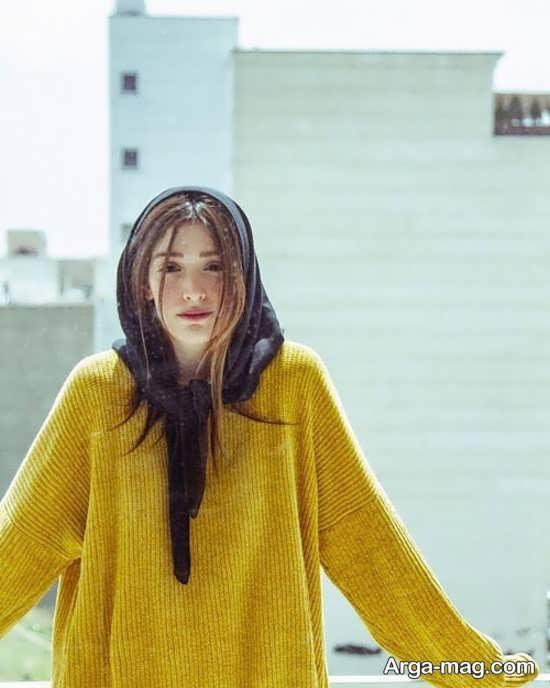 بیوگرافی پادینا کیانی + آلبوم جدید